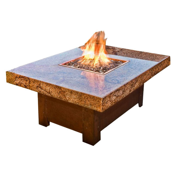 Balboa Fire Pit Table