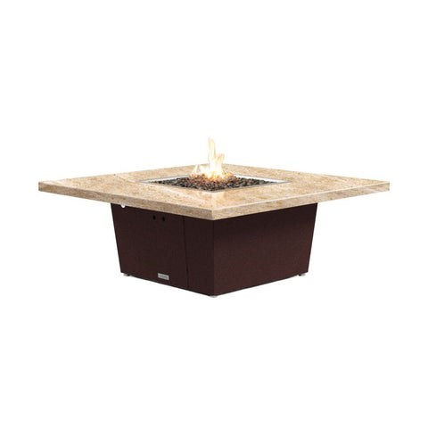 Parkway Square Fire Pit Table