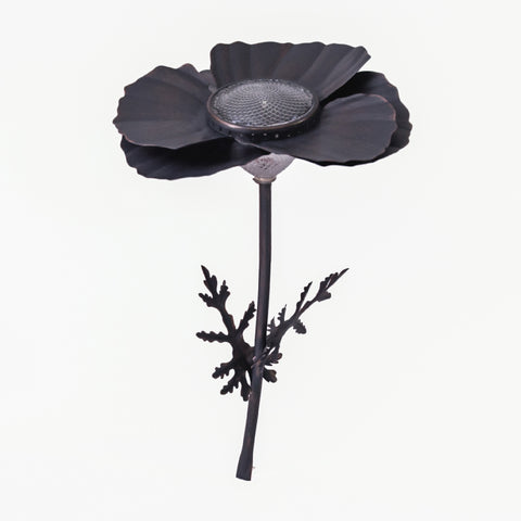Poppy Solar Light