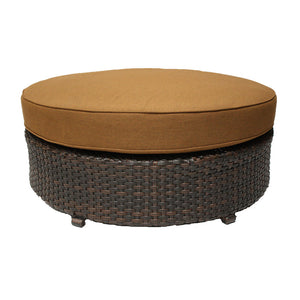 Hampton Cocktail Ottoman