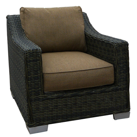 Palmetto Club Chair