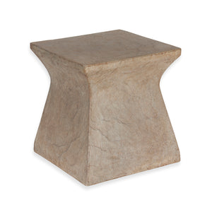 Astoria Large Side Drum Table