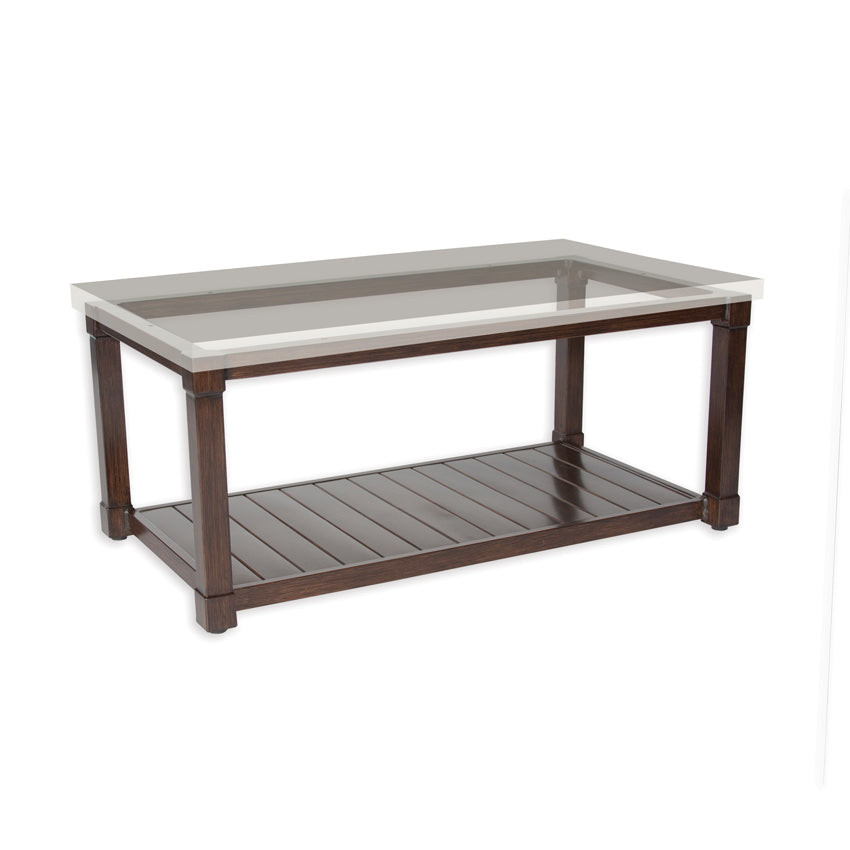Somerby Classic Storage Cocktail Table