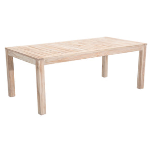 West Port Dining Table