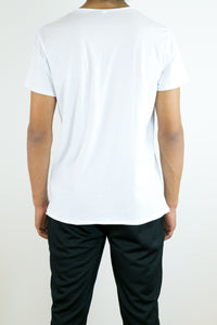 T-SHIRT MAC BIANCA