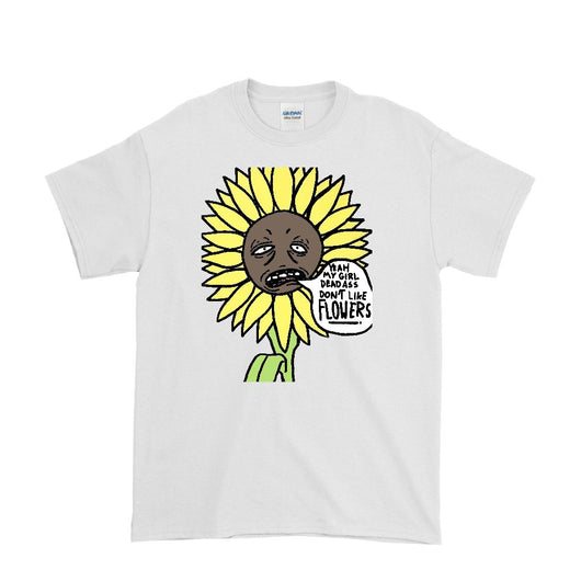 Sunflower T-Shirt – Eugene.Art - ArtWeAre Shirts