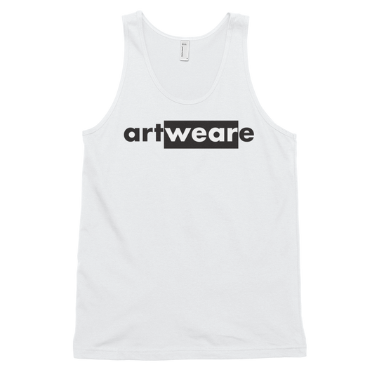 ArtWeAre tank top (unisex) - ArtWeAre Shirts