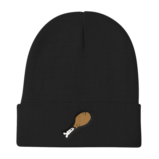 Chicken Drum Beanie – Adi Dorel - ArtWeAre hats