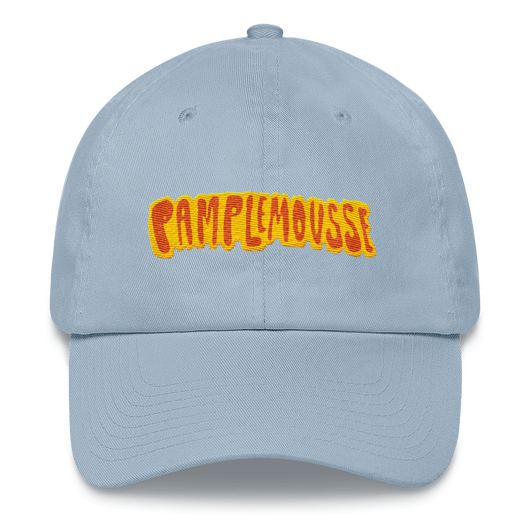 Pamplemousse Dad Hat – Eugene.Art - ArtWeAre hats
