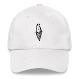 Ice Cream Dad Hat – Adi Dorel - ArtWeAre hats