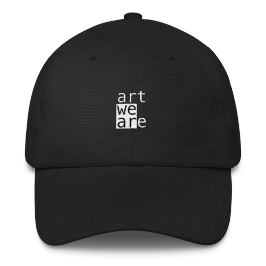 ArtWeAre Dad Cap - ArtWeAre hats