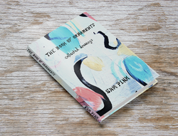 PREORDER: The Book of Ornaments – Sam Pink - ArtWeAre