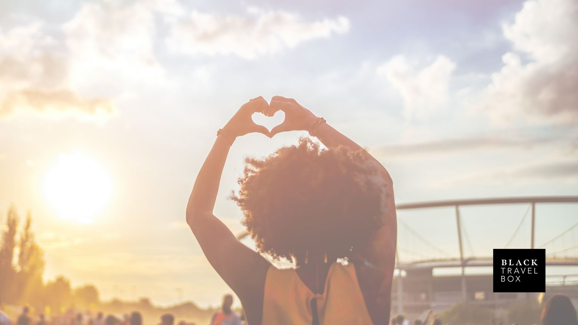 5 Summer Festivals to Show Off Your Black Girl Magic