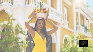 Travel Crush Tuesday: Fly With Queenie