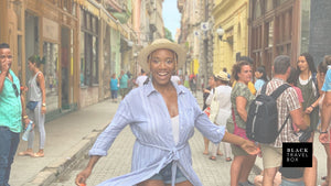 Travel Crush Tuesday: Ky Bernard