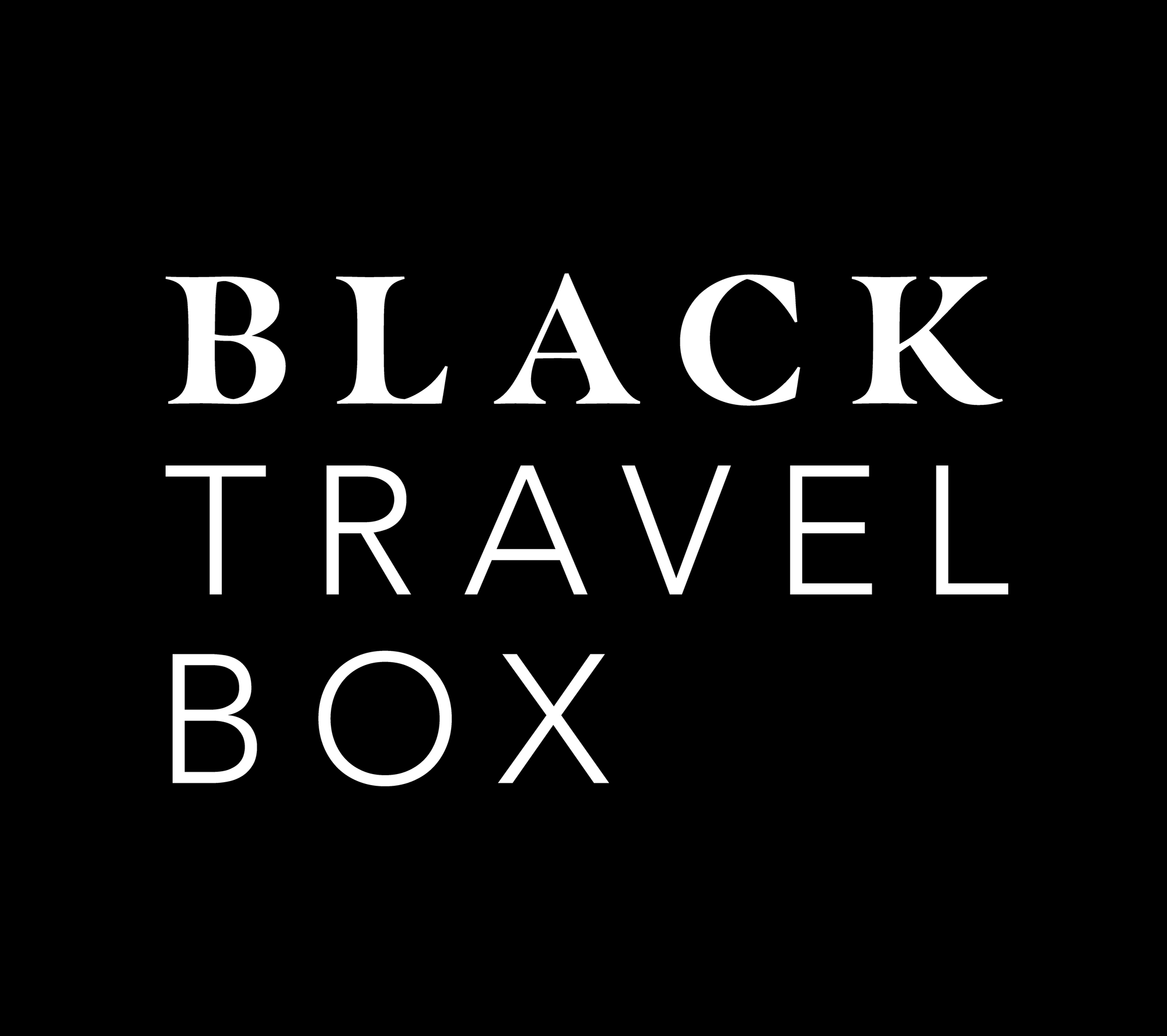 BlackTravelBox