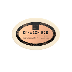 Co-Wash Bar Hair