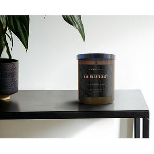 Harlem Speakeasy Candle Home