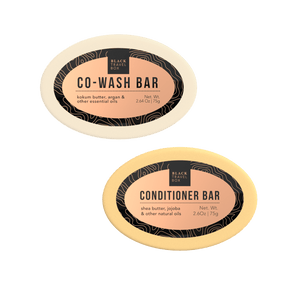 Wash Day Bundle Hair Co-Wash/Conditioner