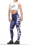 WOMEN'S SIGNATURE MUSCLE MEMORY LEGGINGS