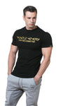"MEN""S 'FOR THE COMMITTED' SIGNATURE TEE"