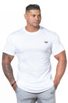 MEN'S LONG LINE LIFESTYLE TEE
