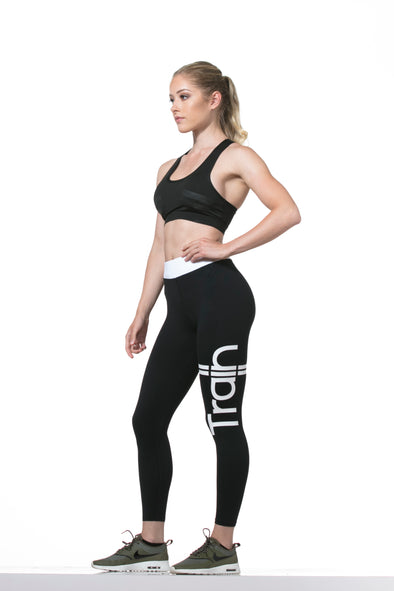 MUSCLE MEMORY ATHLETICS 'TRAIN' LEGGINGS