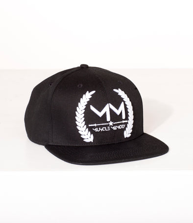 MM 'BARBELL CLUB' SNAPBACK