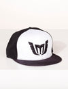 MM 'FOR THE COMMITTED' WINGS OF STRENGTH LOGO SNAPBACK