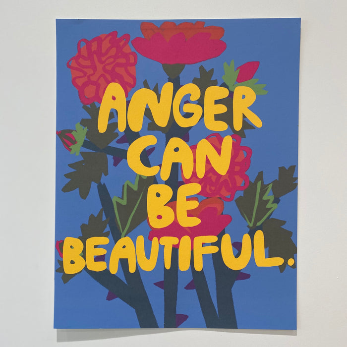 Anger Can Be Beautiful - P9367