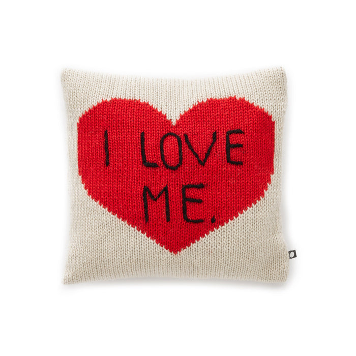 I Love Me Pillow - Collaboration with Oeuf - T8353