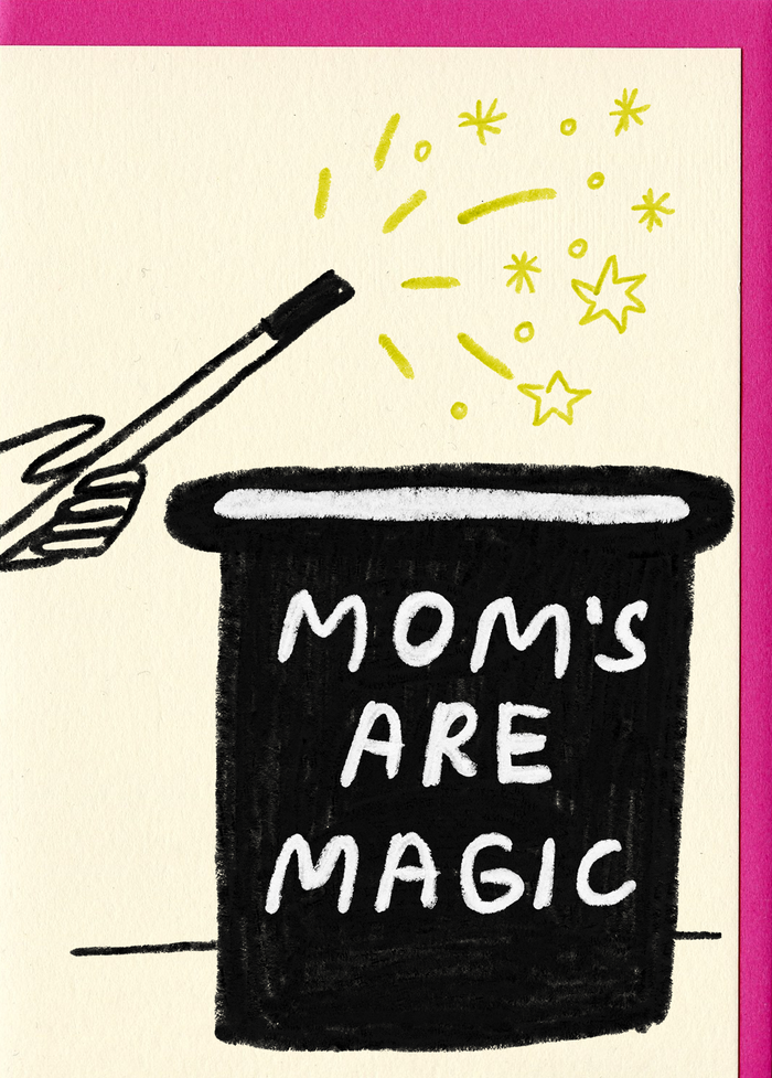 Moms are Magic - C7062
