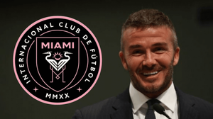 Welcome to the MLS, Inter Miami