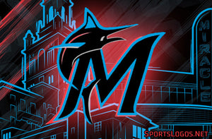Looks Like The Marlins Are Re-Branding Again