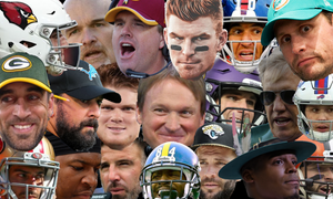 The State of NFL Franchises Entering the Offseason: Part 2