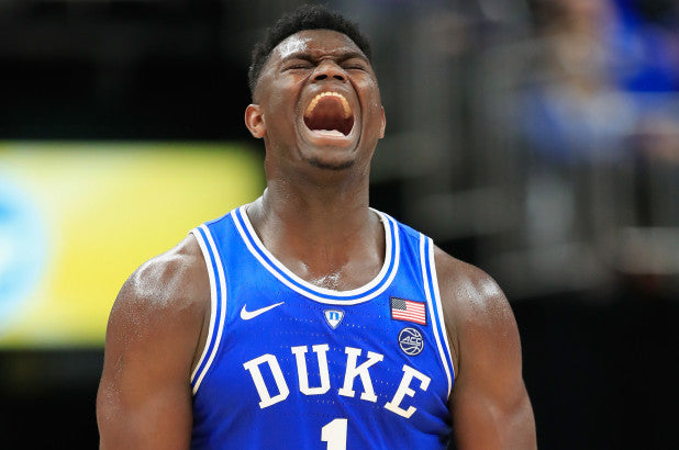 Pump the Brakes: Duke Basketball
