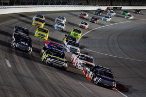 Loose, But Fast: Camping World Truck Series Championship Preview