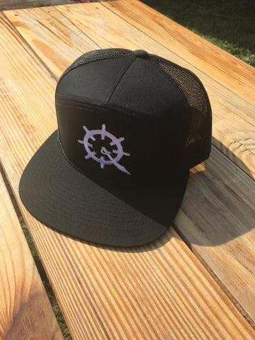 Jolly Roger Trucker