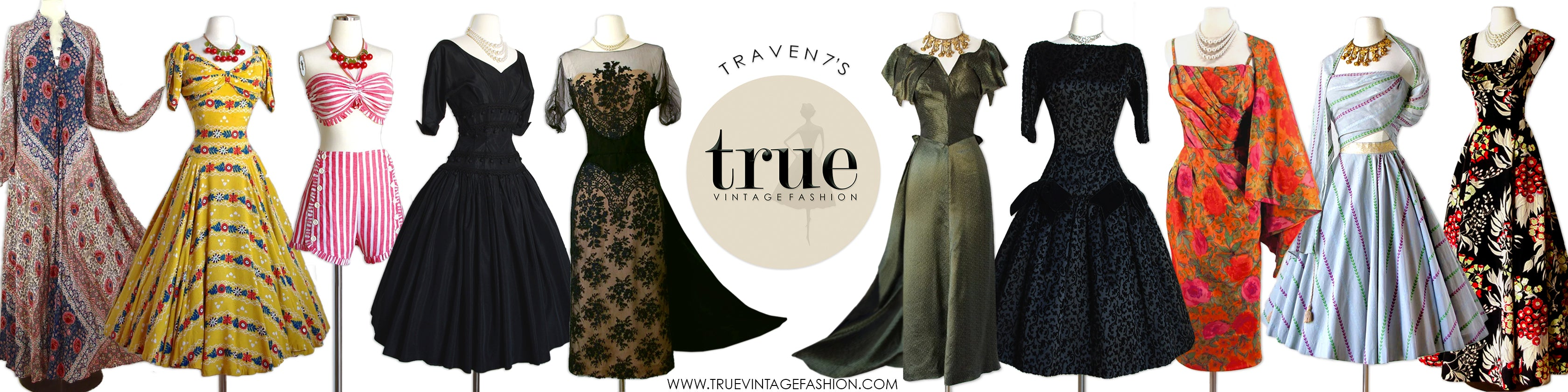 traven7's true vintage fashion