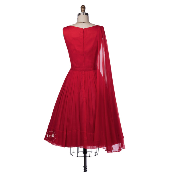 vintage dress like the marvelous mrs. maisel