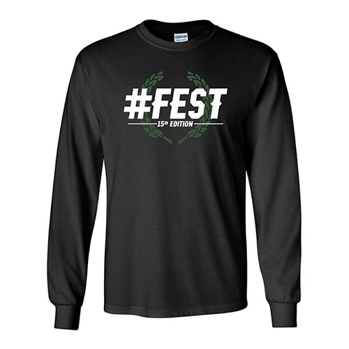#FEST 15th Edition Long Sleeve T-Shirt