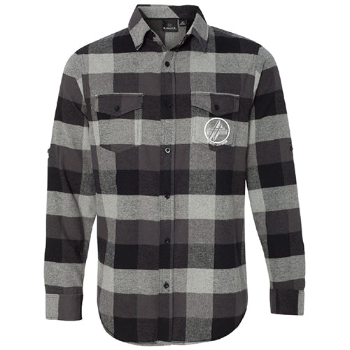 #FEST 16th Edition Nations Largest Flannel Shirt