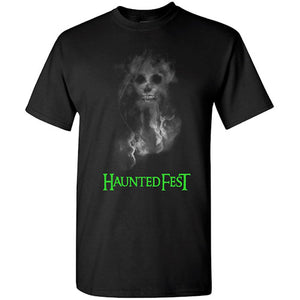 Neon Haunted Fest T-Shirt