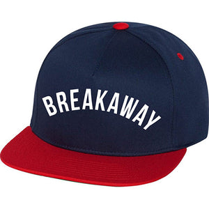 Breakaway Festival Flat Bill Hat