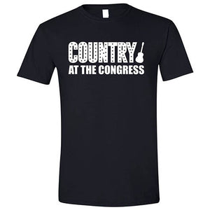 Country At The Congress