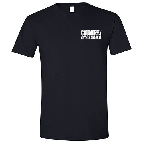 Country At The Congress Crest