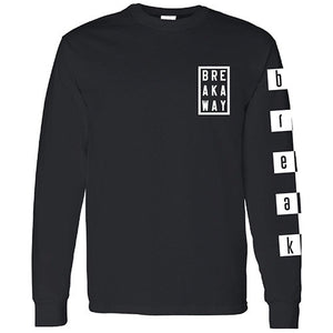 Box Breakaway Music Festival Long Sleeve T-Shirt