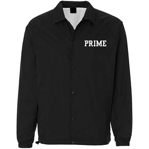 PRIME Coaches Jacket