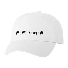 P-R-I-M-E Prime Music Festival White Dad Hat