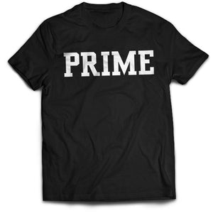 Prime Event Basic Tee